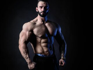 Sex shows online MusclesMaster